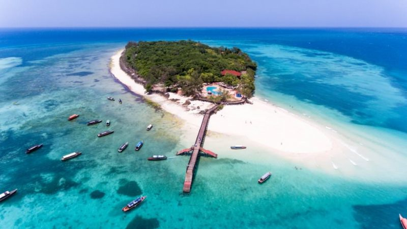Zanzibar – African Spice Island Vacation Packages