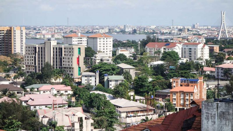 Tourist Attractions and Monuments in Lagos State